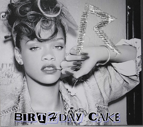 Miraculous Producers Shed Light On The Full Version Of Birthday Cake By Rihanna Funny Birthday Cards Online Fluifree Goldxyz