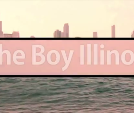 The Boy Illinois