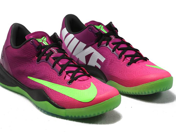 Countdown: The Mamba Strikes Back With 9; Top Nike Kobe 8 ...