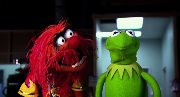 MOVIE TRAILER: 'Muppets Most Wanted' | Def Pen