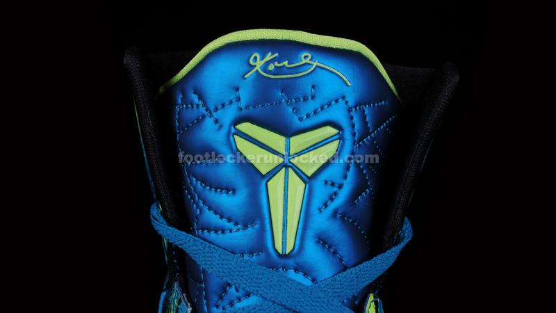 fc9adf8305c The Kobe 9 Elite has certainly made a splash since it s debut last month