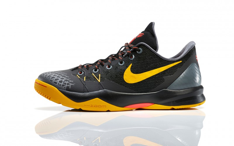 """super popular 7092e 89906 Footlocker took to their official blog to provide release details and  information for the upcoming Nike Zoom Kobe Venomenon 4 """"Kung Fu""""  (Unofficial ..."""