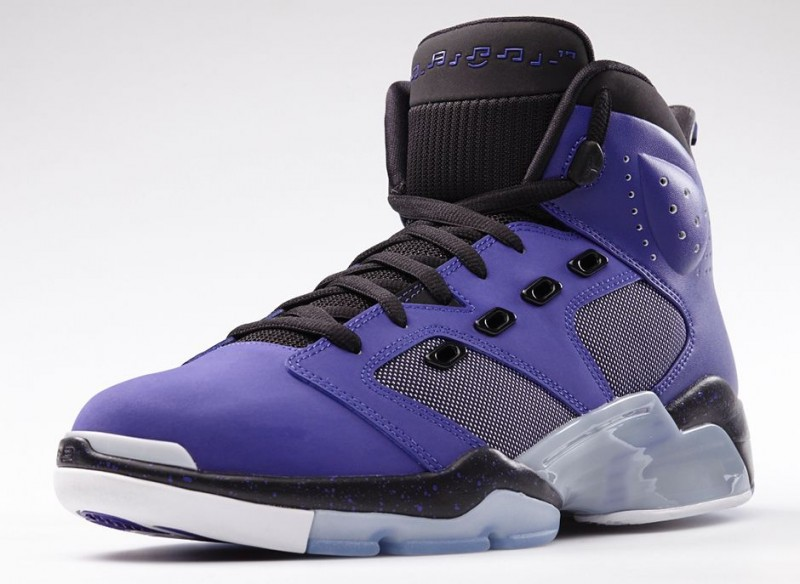 "more photos e8740 432ea Jordan 6-17-23 ""Dark Concord"" - Foot Locker Release Details"