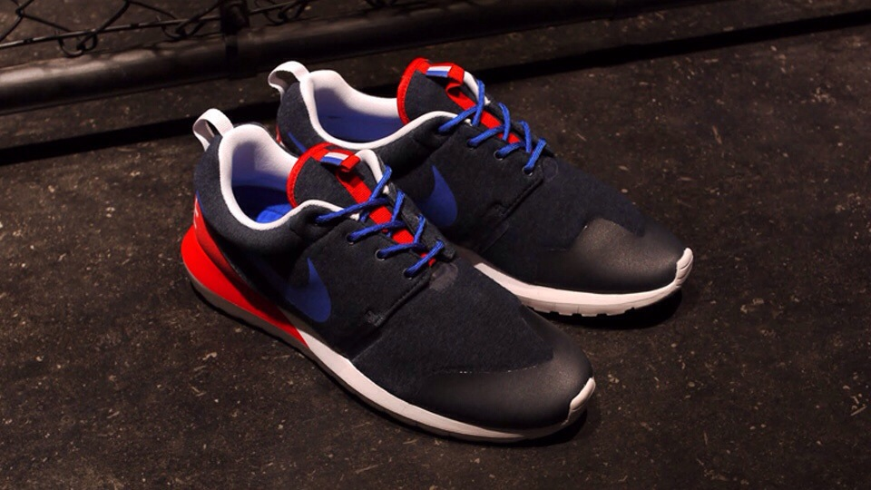 05638f10a0cb2 Nike Roshe Run NM SP
