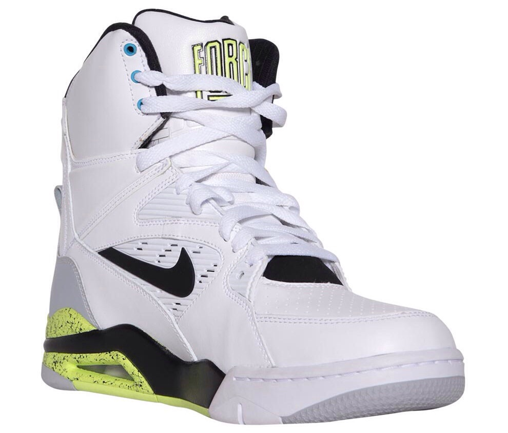 Nike Air Command Force 'Billy Hoyle' Release Date