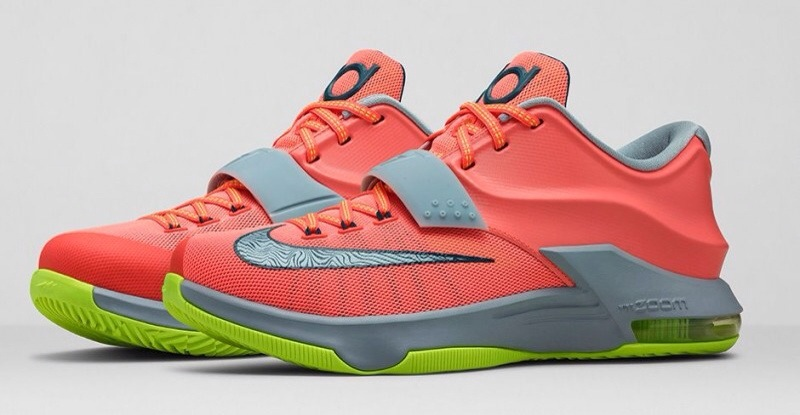 huge discount 2b42c d0572 20140708-132813-48493563.jpg. The Nike KD ...
