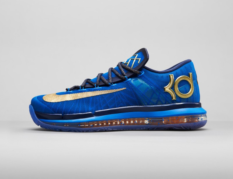 official photos b4998 5bea9 Kevin Durant s seventh signature shoe has officially hit the market with  incredible fanfare, but Nike Basketball is not done celebrating KD s  amazing MVP ...