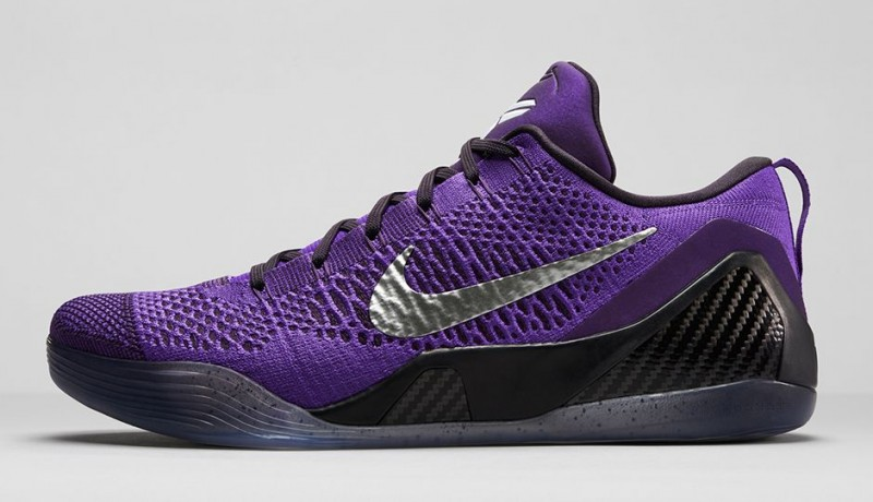 new arrivals 5bb1e bacba Kobe Bryant demands provocative design innovation, and that is what the his  ninth signature shoe is all about. The Nike Kobe 9 Elite Low is Bryant s  most ...