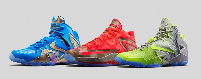 sports shoes 2caa5 22677 We are drawing near to the last leg of the Nike LeBron 11 releases as we  prepare for the upcoming release of the Nike Maison LeBron Collection.