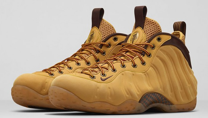 Nike Memphis Tiger Air Foamposite One is getting a wider ...