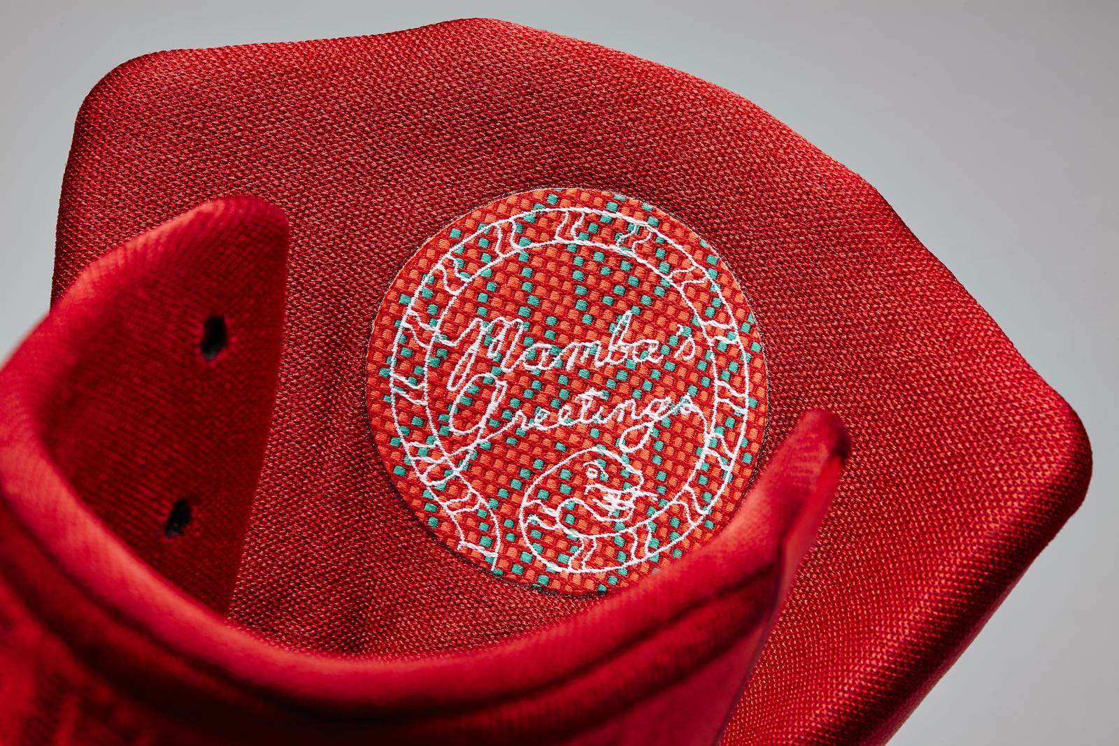 new style 52ef4 963ea Nike Kobe 9 Elite  Knit Stocking