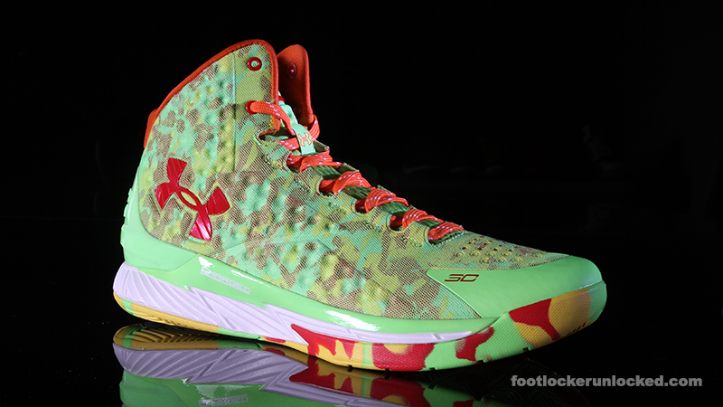 d6215ba05e8 Under Armour Curry One  Candy Reign  - Foot Locker Exclusive