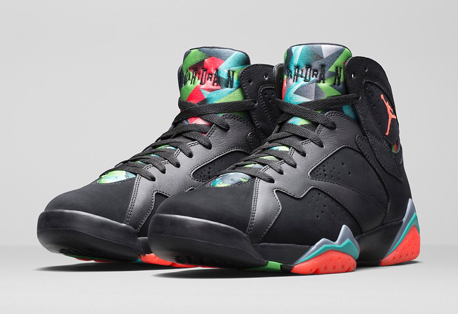 57d0c4520e8e Air Jordan 7 Retro  Marvin The Martian  - Nike Store Release Details ...