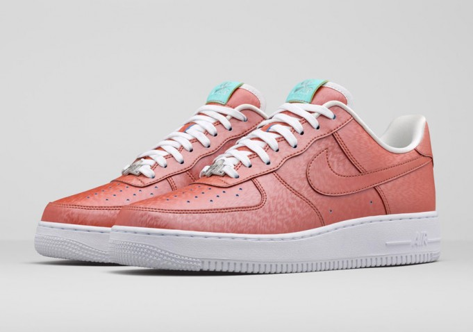 cheap for discount 04f30 01c0c Nike Air Force 1 Low  Preserved Icons