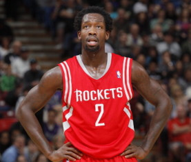 Patrick Beverley (Photo by Rocky Widner/NBAE via Getty Images)