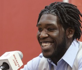 Houston Rockets 2nd round pick Montrezl Harrell has a lot to prove,