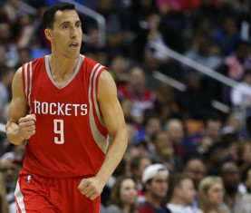 Pablo Prigioni (Patrick Smith/Getty Images North America)