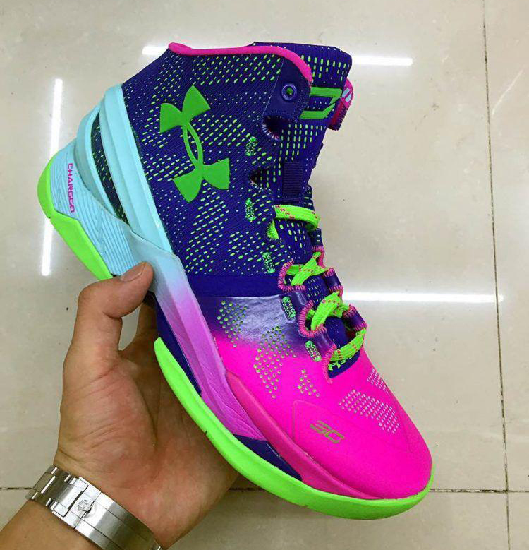 be91036d3460 ... under armour curry 2 colorways 1