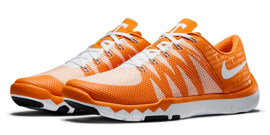 6bd3f5bd2a74 image (16) image (17). Nike Free Trainer 5.0 V6 Tennessee Volunteers