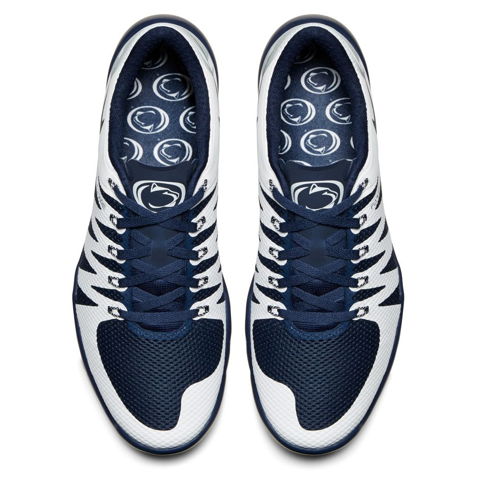 80949f53579a Nike Free Trainer 5.0 V6 Penn State Nittany Lions  College Navy White 723939-410   110. image (26)