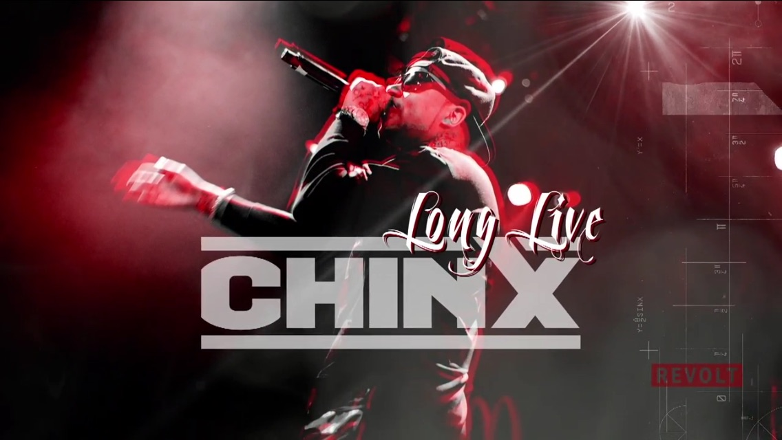 Long Live Chinx