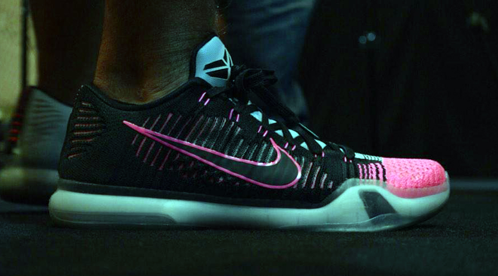 ddc5027a3089 Nike Kobe 10 Elite Low  Mambacurial  - First Look