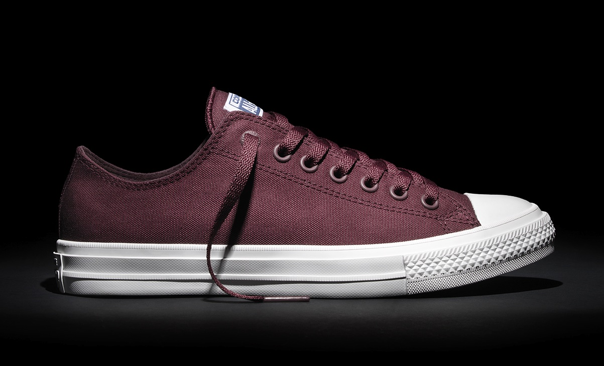 3e10b042d0c9 Converse Chuck Taylor All Star 2  Seasonal Colors  - Release Date ...