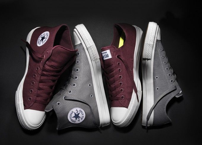 32ca1c64a530 Converse Chuck Taylor All Star 2  Seasonal Colors  - Release Date ...
