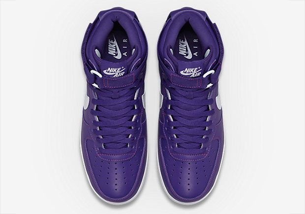 huge selection of 5a9d1 73fb2 nike-air-force-1-high-varsity-purple-retro- ...