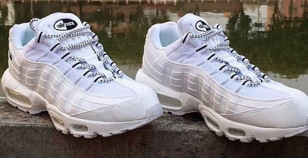 best sneakers c1f20 2a52c Stussy x Nike Air Max 95 - First Look | Def Pen