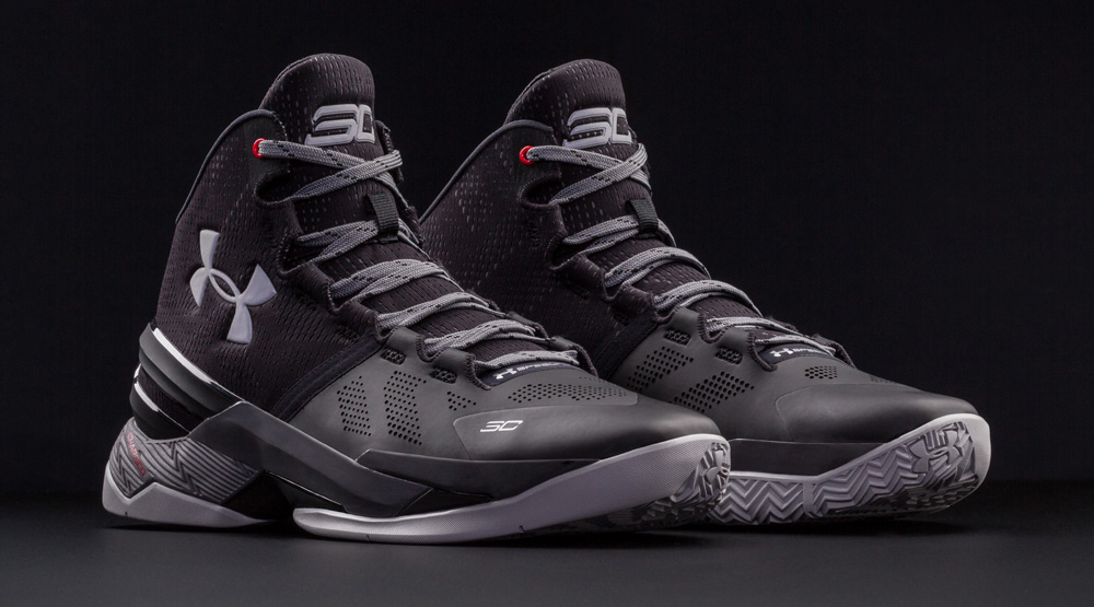 9ad4c7e27c34 Under Armour Curry Two  The Professional  - Release Date