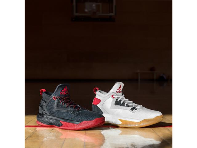 ee33950f83af adidas D Lillard 2 Officially Unveiled