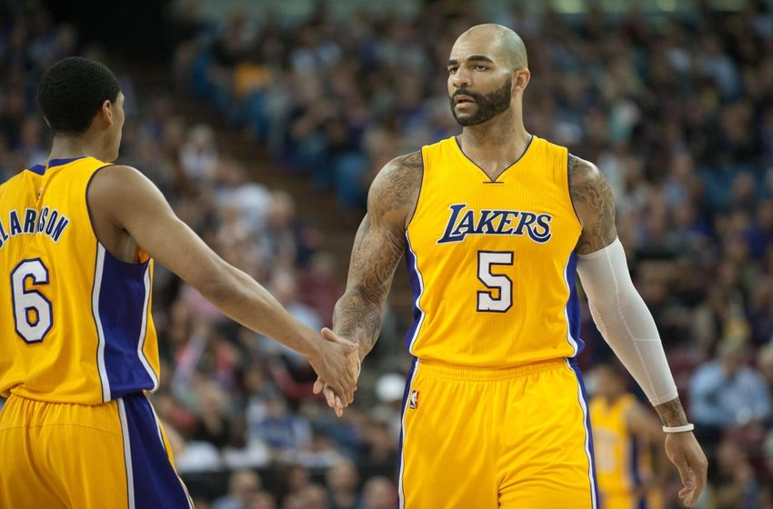 Carlos Boozer To Play In China Next Season - Def Pen