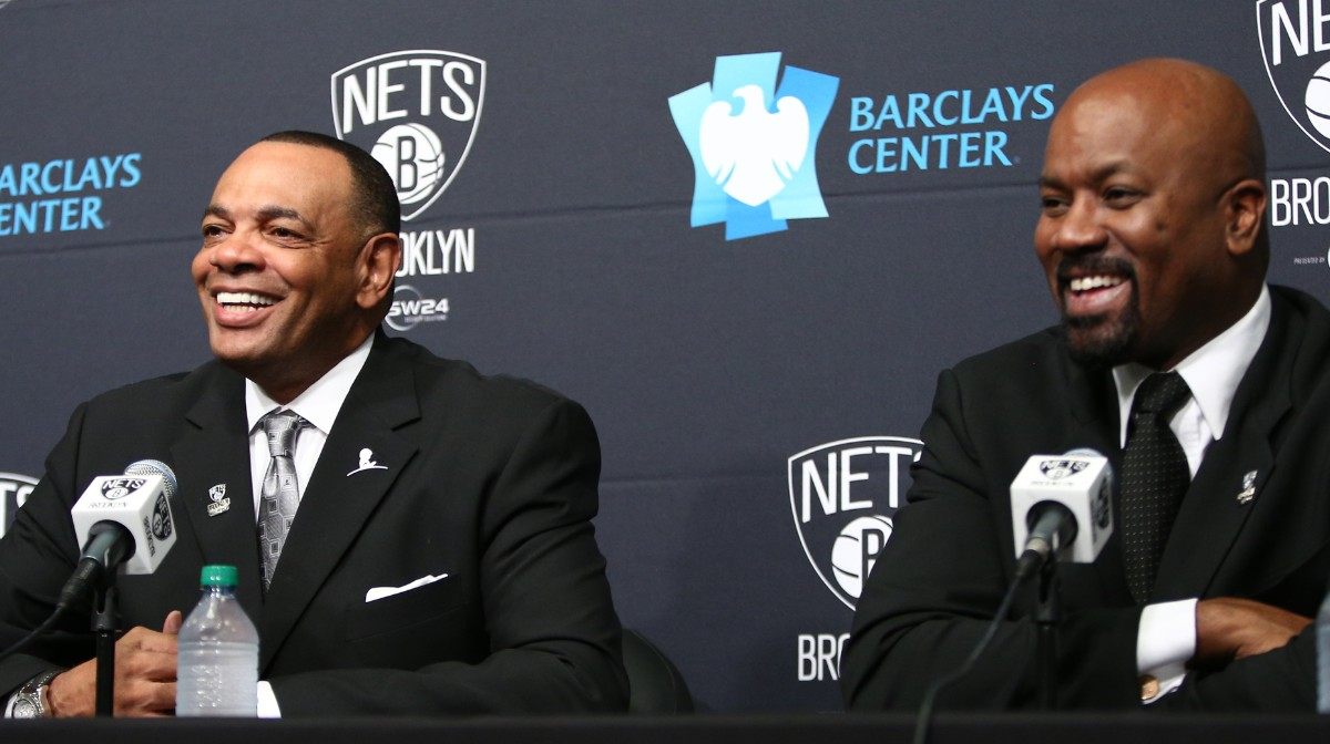 Billy King Says Coach Lionel Hollins Isn t the Hot Seat Team