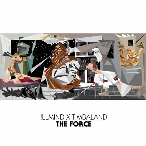 timbaland-the-force-turn-up