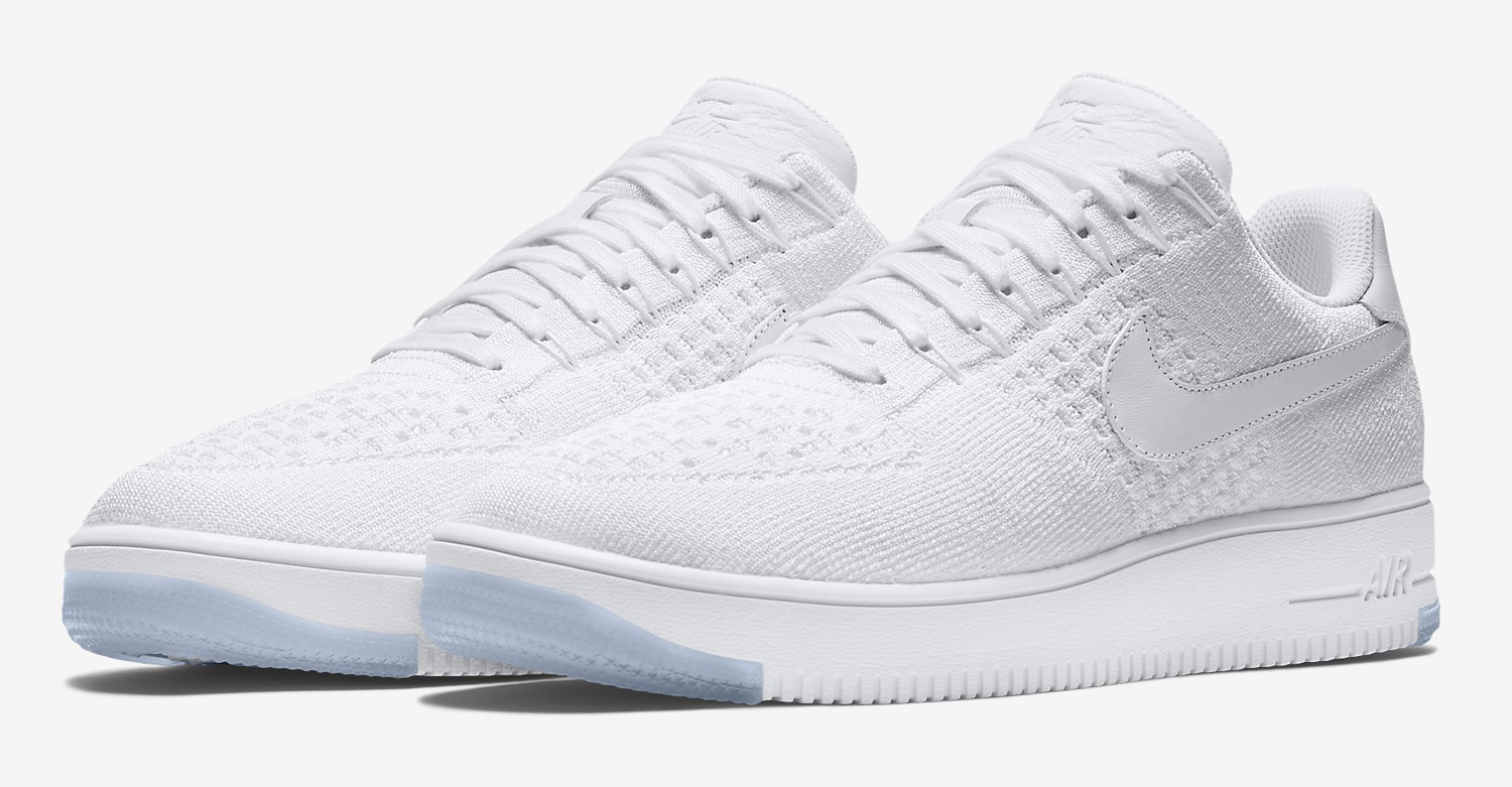 Nike Air Force 1 Ultra Flyknit Low Archives | Def Pen