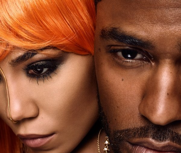 Jhene Aiko Big Sean Twenty88