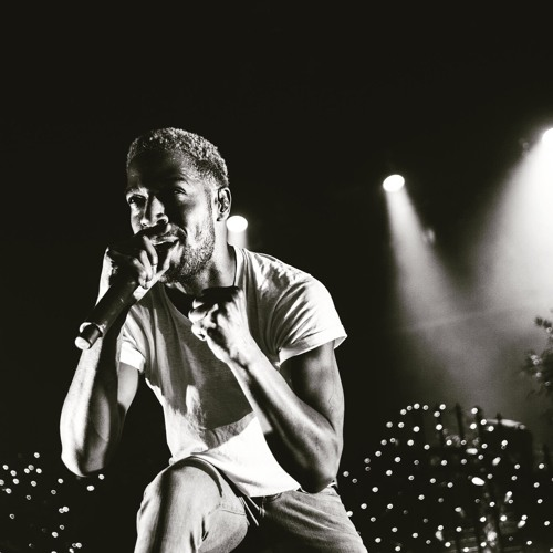 Kid Cudi The Frequency