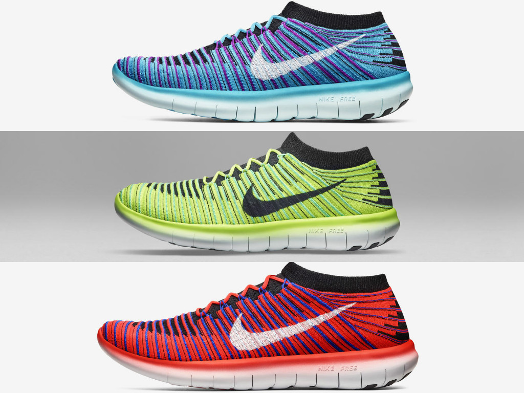 low priced 636ca a5e86 ... where can i buy nike free rn motion flyknit takes the nike free legacy  to new ...