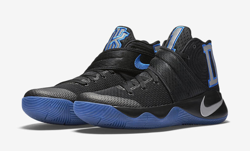 af493629b55b This is probably the best colorway for the Kyrie 2 yet. While many have  either purchased or skipped the Nike Kyrie 2  Brotherhood  which graced the  same ...