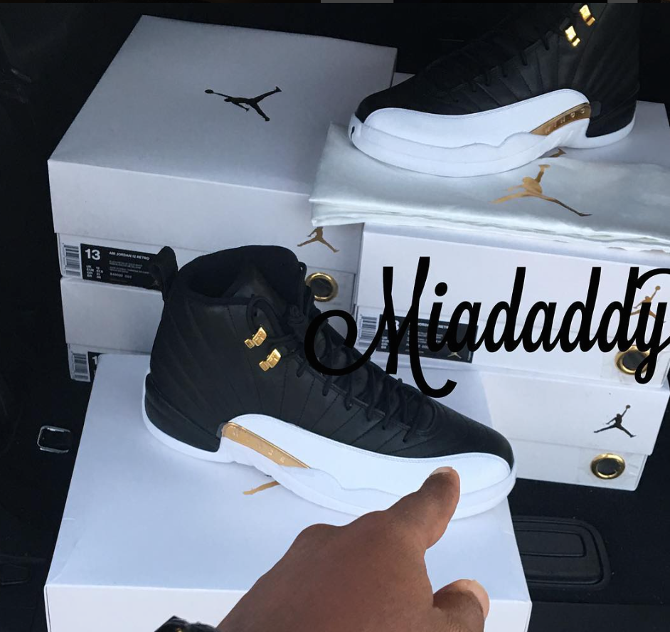 88724498ec5 wings-air-jordan-12-retro-black-gold-4 | Def Pen