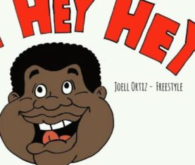 Fat Albert Freestyle