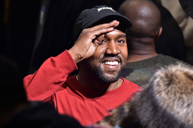 Kanye West The Life Of Pablo Streaming Platinum