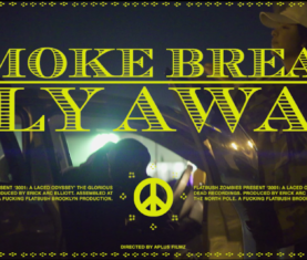 Smoke Break/Fly Away