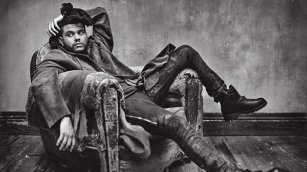 The Weeknd 14
