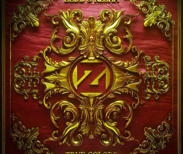 Zedd Kesha True Colors