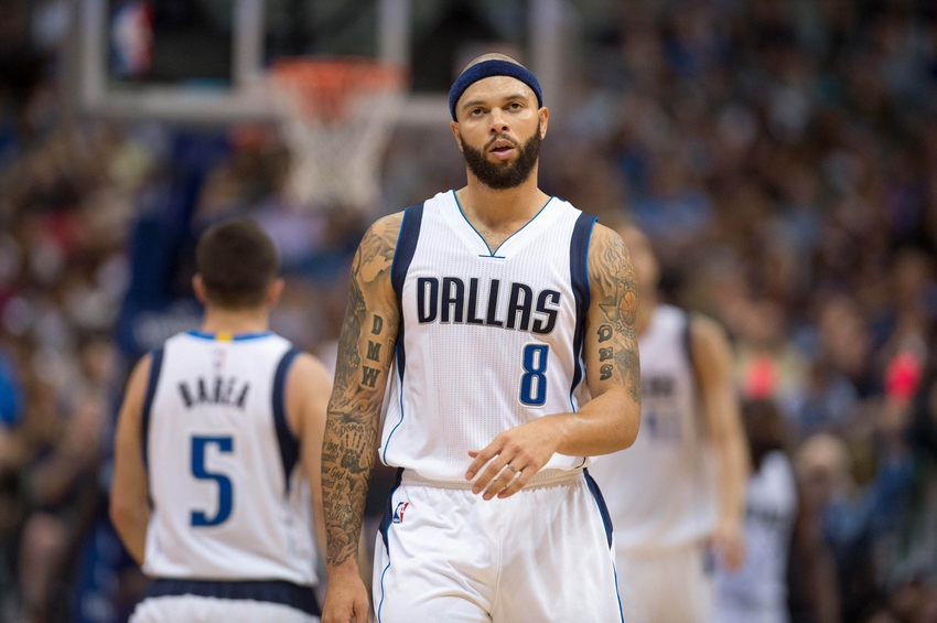 deron williams expects to be healed from sports hernia