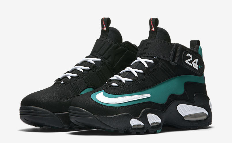 nike air max griffey 2 release dates