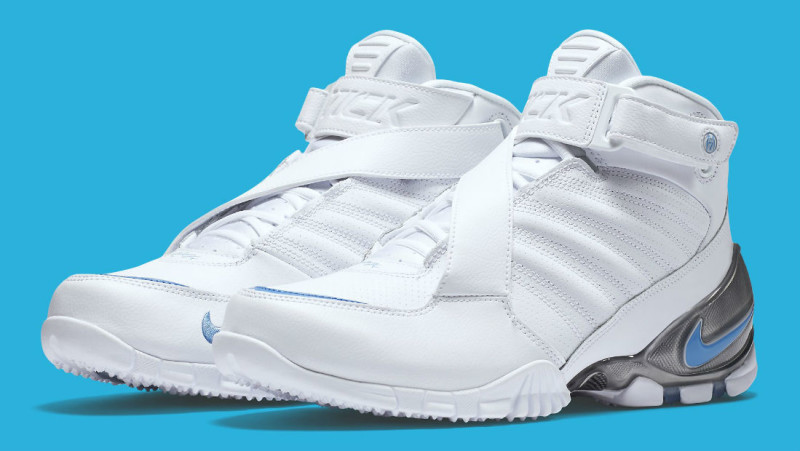 5662d7a46663 More Colorways Coming For Nike Zoom Vick 3