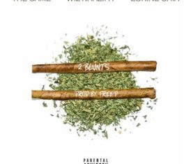 the-game-2-blunts-cover